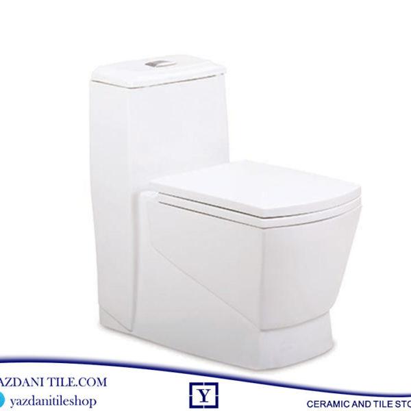 توالت فرنگی مروارید مدل مگا فروشگاه آنلاین کاشی و سرامیک و کالایی بهداشتی ساختمانی یزدانی