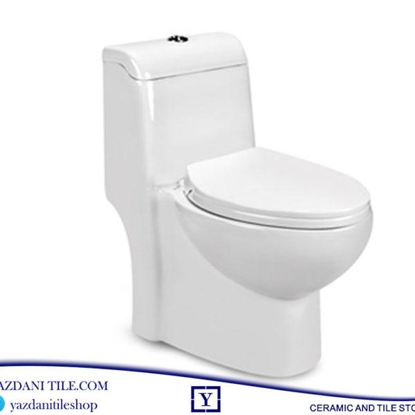 توالت فرنگی مروارید مدل ویستا فروشگاه آنلاین کاشی و سرامیک و کالایی بهداشتی ساختمانی یزدانی