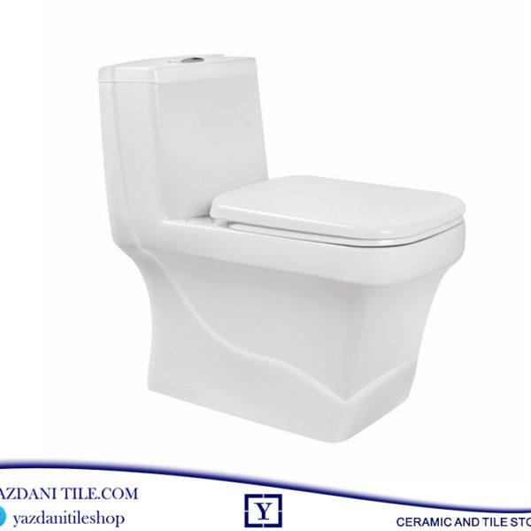 توالت فرنگی مروارید مدل کرون فروشگاه آنلاین کاشی و سرامیک و کالایی بهداشتی ساختمانی یزدانی