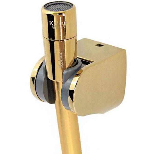 خرید شلنگ کهن مدل ایتالیایی انتی باکتریال طلایی از فروشگاه یزدانی تایل